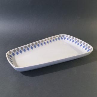 Danild porcelænsfad