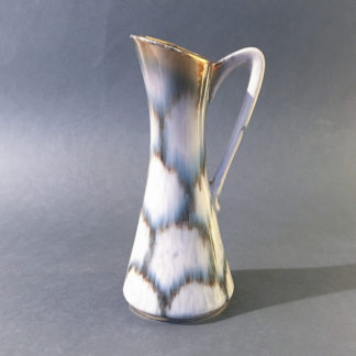 Bay ceramics retrovase
