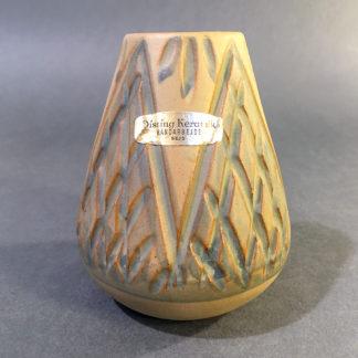Keramikvase fra Dissing Keramik