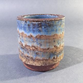 Minipotte i stentøj fra Michael Andersen keramik