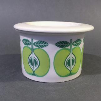 Arabia Pomona marmeladekrukke