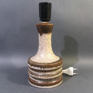 Axella keramik bordlampe