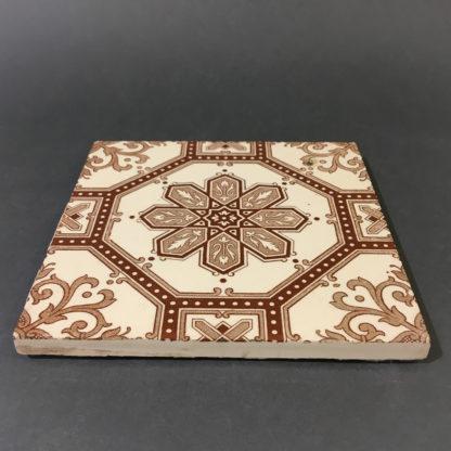 Keramikflise profil