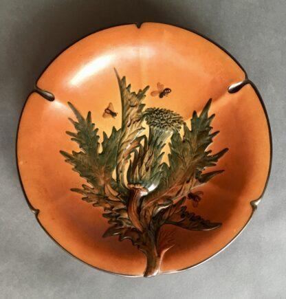 P. Ipsens Enke keramikfad