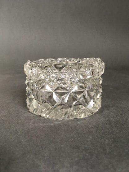 krystal bonbonniere
