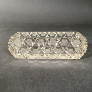 saltkar i krystal