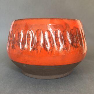 Bordskål fra Karlslunde Keramik