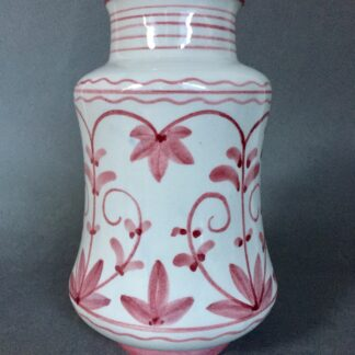 Keramikvase Sorgenfri